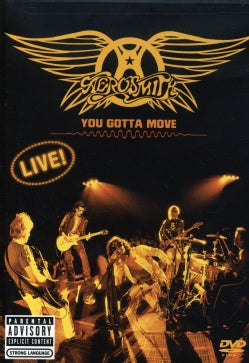 You Gotta Move (DVD)
