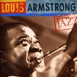 Louis Armstrong - Ken Burns: Jazz-Definitive Louis