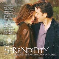 Various - Serendipity (ost)