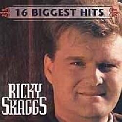 Ricky Skaggs - 16 Biggest Hits