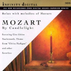 Infinity Digital - Mozart by Candlelight