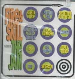 Various - Fire & Skill:Songs of the Jam