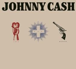Johnny Cash - Love/God/Murder