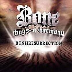 Bone Thugs N Harmony - Btnhresurrection