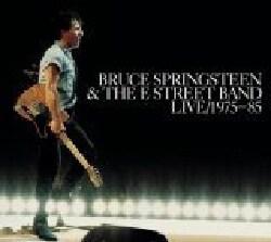 Bruce Springsteen - Live 1975-1985