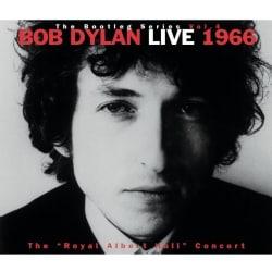 Bob Dylan - Bootleg Series Volume 4 Live 1966
