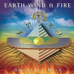 Wind & Fire Earth - Greatest Hits