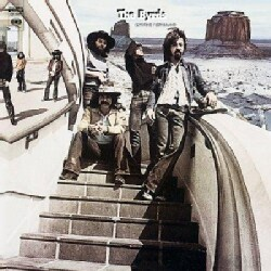 Byrds - Untitled/Unissued