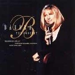 Barbra Streisand - Live at Madison Square Garden: The Concert