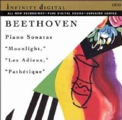 Infinity Digital - Beethoven: Piano Son (Moonlight)