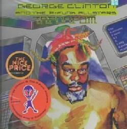 George Clinton - T.A.P.O.A.F.O.M.
