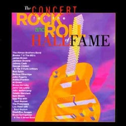 Various - The Concert for the Rock and Roll Hall of Fame