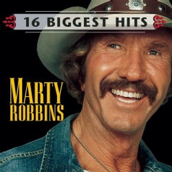 Marty Robbins - 16 Biggest Hits:Marty Robbins