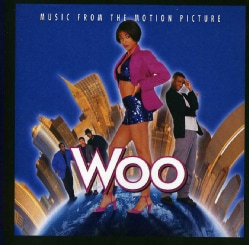 Various - Woo-Music from the Motion Picture