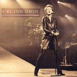 Celine Dion - Live In Paris