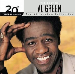 Al Green - 20th Century Masters - The Millennium Collection: The Best of Al Green
