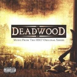 Various - Deadwood (OST) (Parental Advisory)