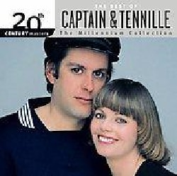 Captain & Tennille - 20th Century Masters - The Millennium Collection: The Best of Captain & Tennille