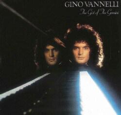 Gino Vannelli - Gist of the Gemini