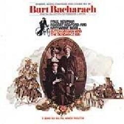 Various - Butch Cassidy & the Sundance Kid (OST)