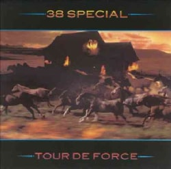 .38 Special - Tour DE Force