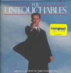 Various - The Untouchables (OST)