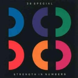 .38 Special - Strength in Numbers
