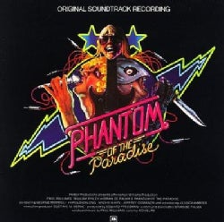 Various - Phantom of the Paradise (ost)