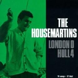 Housemartins - London 0/Hull 4