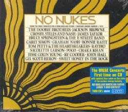 Soundtrack - No Nukes