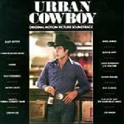 Soundtrack - Urban Cowboy (ost)