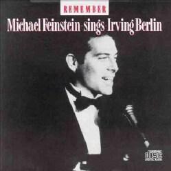 Michael Feinstein - Sings Irving Berlin