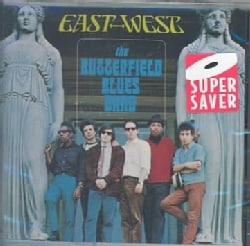 Paul Butterfield - East West