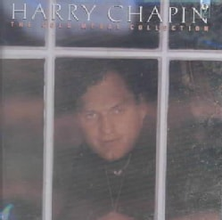 Harry Chapin - Gold Medal Collection