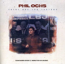 Phil Ochs - There but for Fortunes