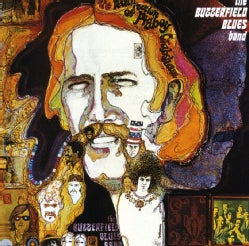 Paul Butterfield - Resurrection of Pigboy Crabshaw