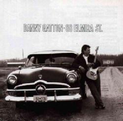Danny Gatton - 88 Elmira Street