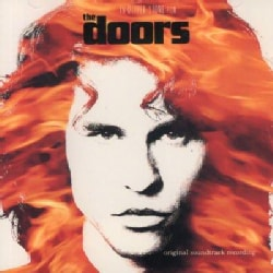 DOORS - SOUNDTRACK