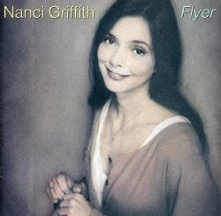 Nanci Griffith - Flyer
