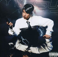 Missy Elliott - Da Real World (Parental Advisory)