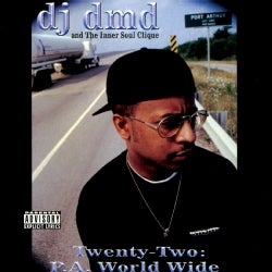 Dj Dmd - Twenty Two:Pa World Wide (Parental Advisory)