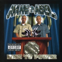 Kane & Abel - Rise to Power (Parental Advisory)