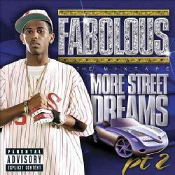 Fabolous - More Street Dreams Pt. 2-The Mixtape