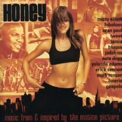 Various - Honey (ost)