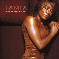 Tamia - Stranger in My House