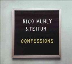 Nico Muhly - Confesssions