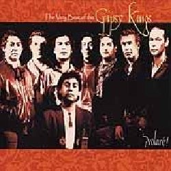 Gipsy Kings - Volare-Very Best of the Gipsy Kings