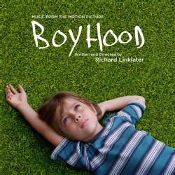 Various - Boyhood (OST)