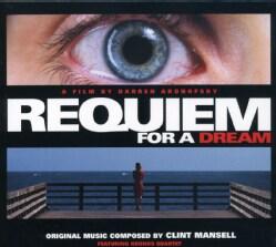 Kronos Quartet/Manse - Requiem for a Dream (ost)