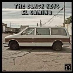 Black Keys - El Camino
